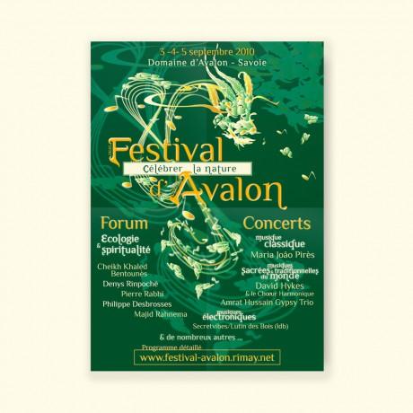 Festival d'Avalon