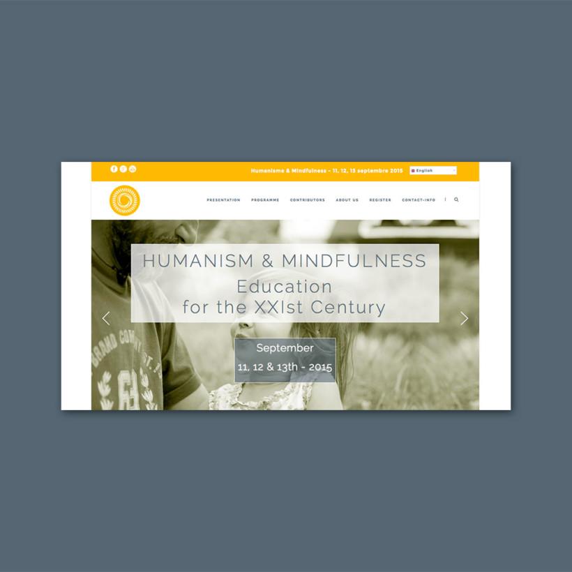 Humanisme & Mindfulness