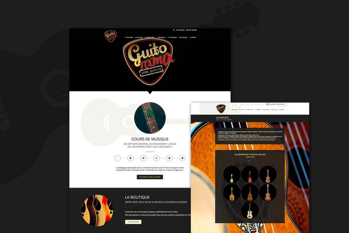 Guitorama